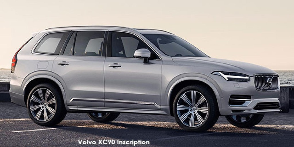 Volvo XC90 T5 AWD Momentum_1