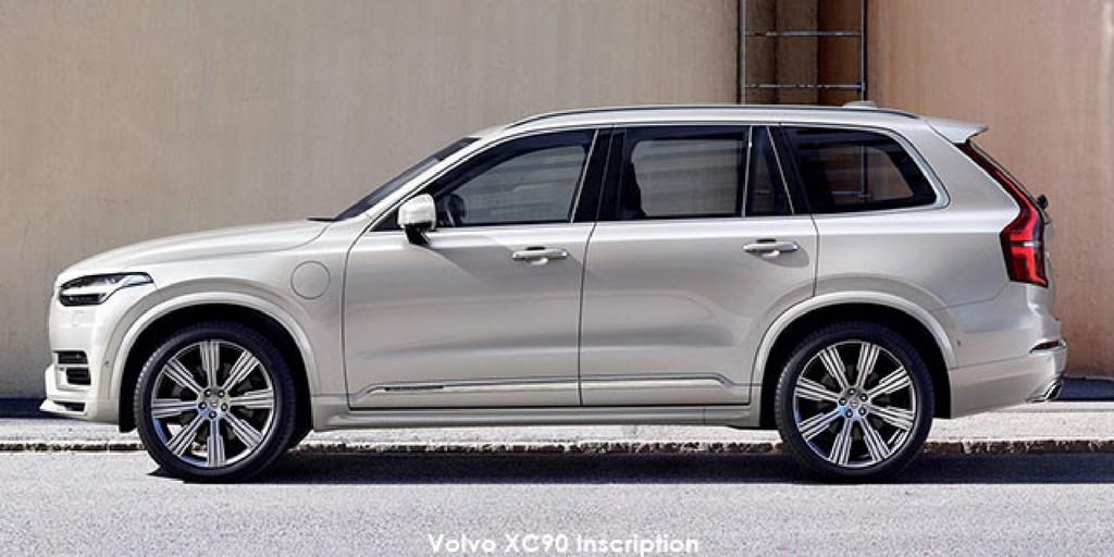 Volvo XC90 T5 AWD Momentum_2