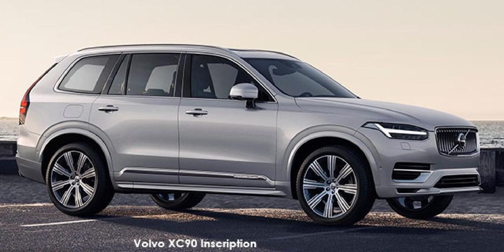 Volvo XC90 D5 AWD Inscription_1