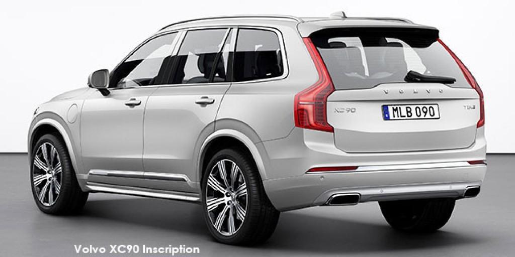 Volvo XC90 D5 AWD Inscription_3