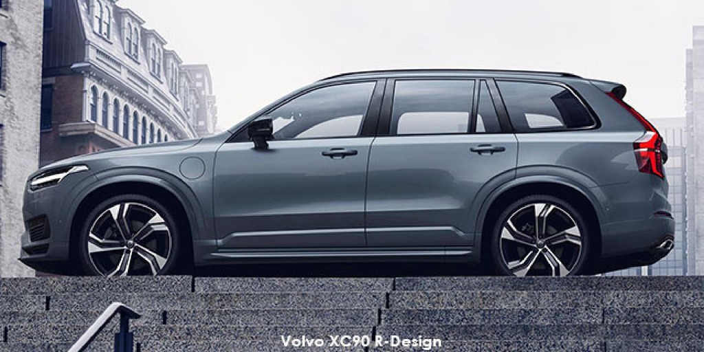 Volvo XC90 D5 AWD R-Design_2