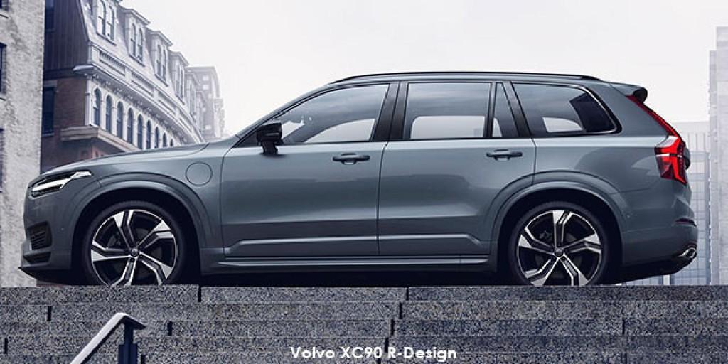 Volvo XC90 T6 AWD R-Design_2