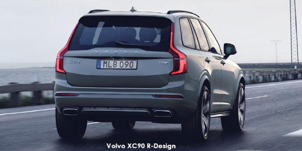 Volvo XC90 T8 Twin Engine AWD R-Design_3