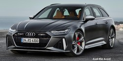 New Audi Specs & Prices in South Africa - Cars.co.za