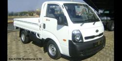 Kia K2700-K2500
