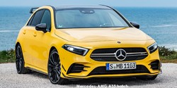 Mercedes-AMG A-Class
