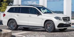 Mercedes-AMG GLS
