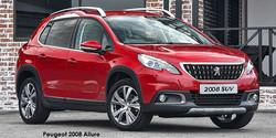 Peugeot 2008