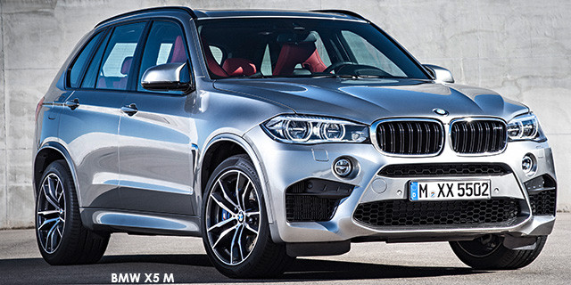 New Bmw X5 M Cars For Sale In South Africa Cars Co Za