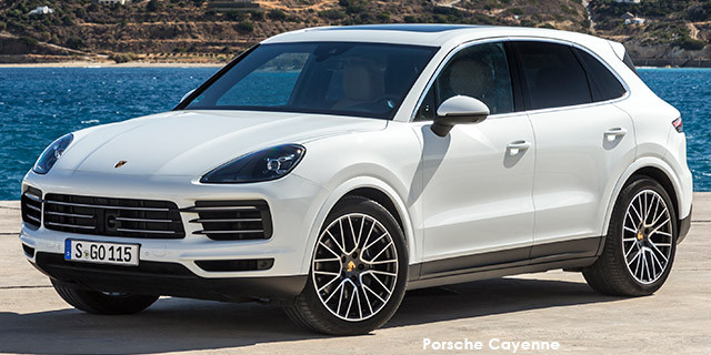 New Porsche Cayenne Cayenne Cars For Sale In South Africa Cars Co Za