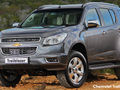 Chevrolet Trailblazer 2.8D 4x4 LTZ auto Specs in South Africa - Cars.co.za