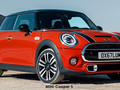MINI Hatch Cooper S Hatch 3-door sports-auto_1