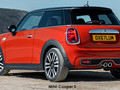 MINI Hatch Cooper S Hatch 3-door sports-auto_2