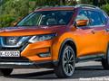 Nissan X-Trail 2.0 Visia_1