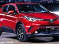 Toyota C-HR 1.2T_1