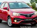 Toyota Etios hatch 1.5 Sprint_1