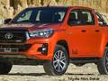 Toyota Hilux 2.8GD-6 double cab 4x4 Raider Dakar_1