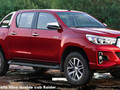 Toyota Hilux 2.8GD-6 double cab 4x4 Raider auto_1