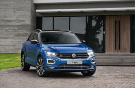 Volkswagen T-Roc (2020) Launch Review