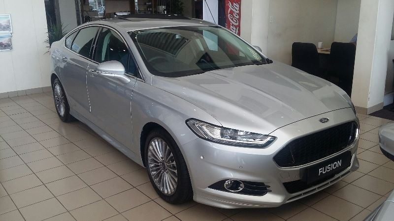 used ford fusion 2 0 tdci titanium powershift for sale in gauteng id 1006285. Black Bedroom Furniture Sets. Home Design Ideas