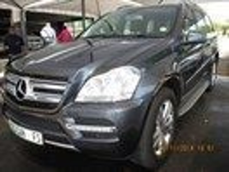 Used mercedes benz gl class gl 350 cdi be for sale in free for Mercedes benz gl 350 cdi