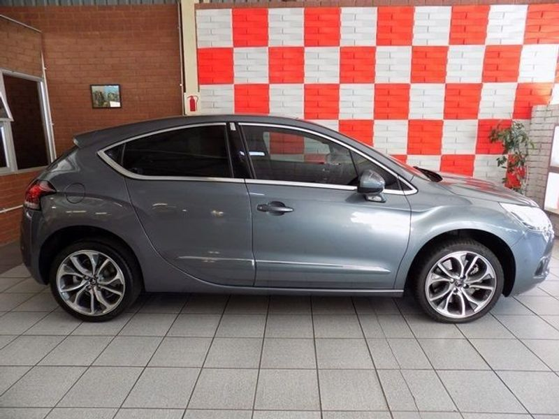 used citroen ds4 1 6 thp 200 sport 5dr for sale in gauteng id 1006740. Black Bedroom Furniture Sets. Home Design Ideas