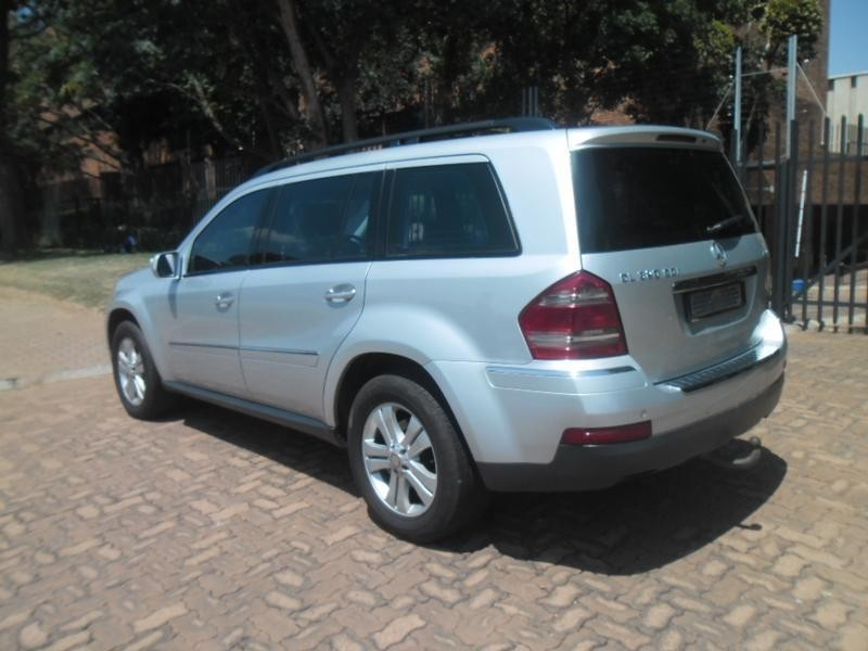 Used mercedes benz gl class gl 320 cdi for sale in gauteng for Used mercedes benz gl for sale