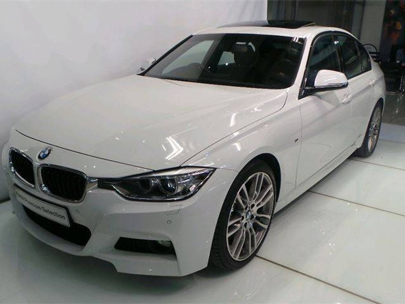 used bmw 3 series 330d m sport line a t f30 for sale in gauteng id 1074399. Black Bedroom Furniture Sets. Home Design Ideas