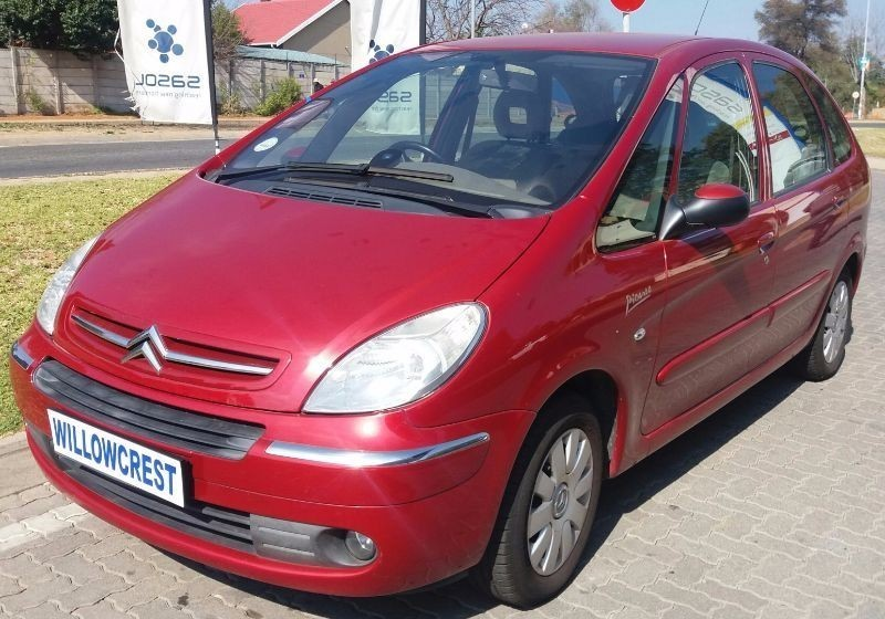 used citroen xsara picasso 1 6 hdi exclusive for sale in. Black Bedroom Furniture Sets. Home Design Ideas