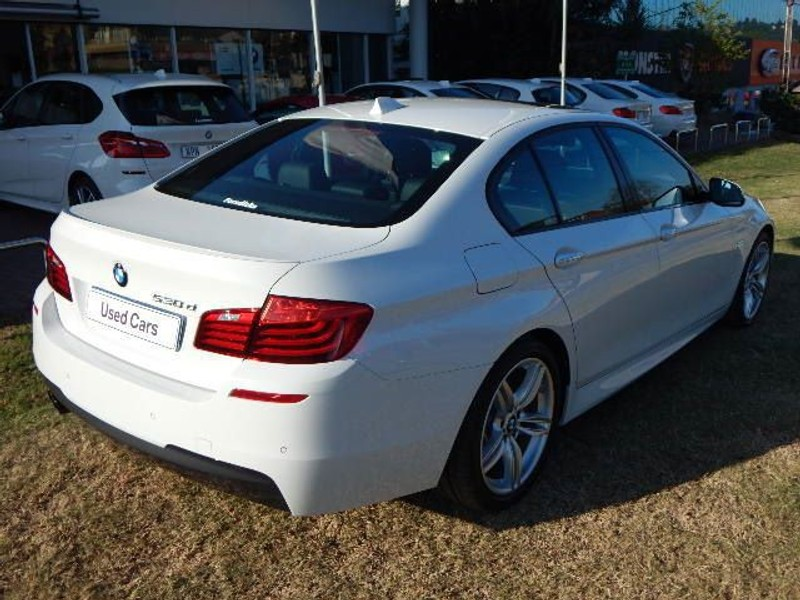 used bmw 5 series 530d m sport a t f10 for sale in kwazulu natal id 1093757. Black Bedroom Furniture Sets. Home Design Ideas
