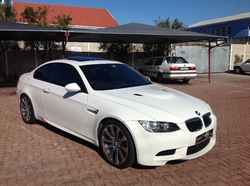 used bmw m3 coupe m dct for sale in western cape id 1109234. Black Bedroom Furniture Sets. Home Design Ideas