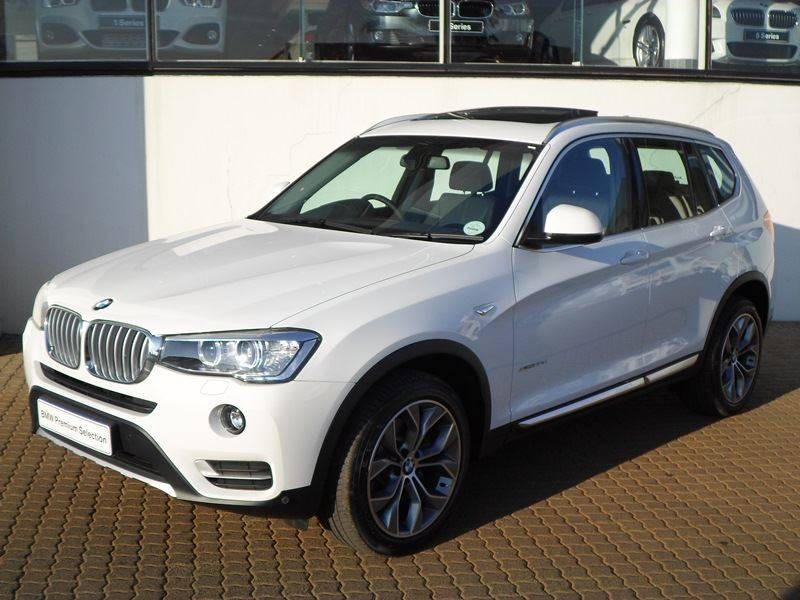 used bmw x3 xdrive 30d auto for sale in gauteng id 1116648. Black Bedroom Furniture Sets. Home Design Ideas