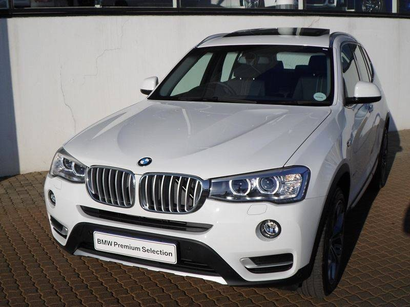 used bmw x3 xdrive 30d auto for sale in gauteng. Black Bedroom Furniture Sets. Home Design Ideas