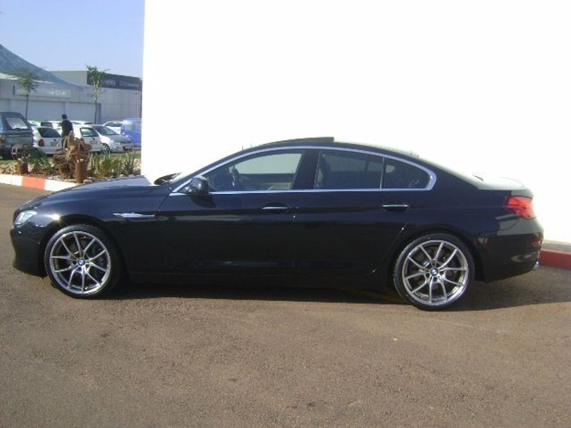 used bmw 6 series 640d gran coupe for sale in gauteng. Black Bedroom Furniture Sets. Home Design Ideas