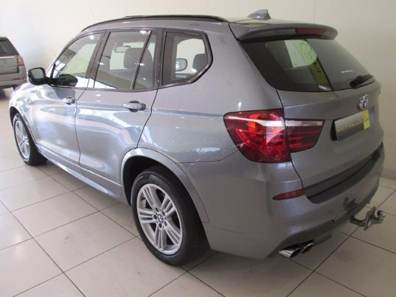 used bmw x3 xdrive 30d m sport auto for sale in gauteng id 1120288. Black Bedroom Furniture Sets. Home Design Ideas