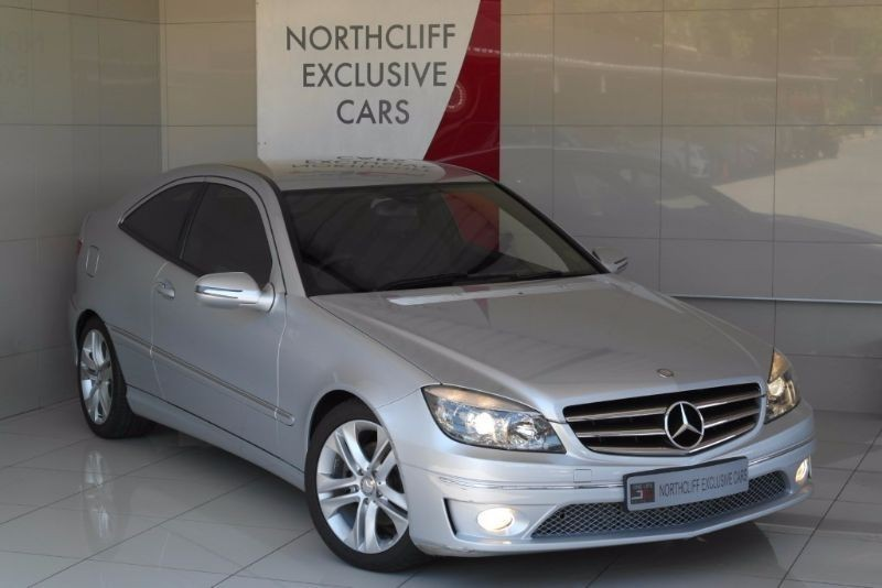 Used mercedes benz clc class clc200 coupe for sale in gauteng id 1123628 - Mercedes clc coupe for sale ...