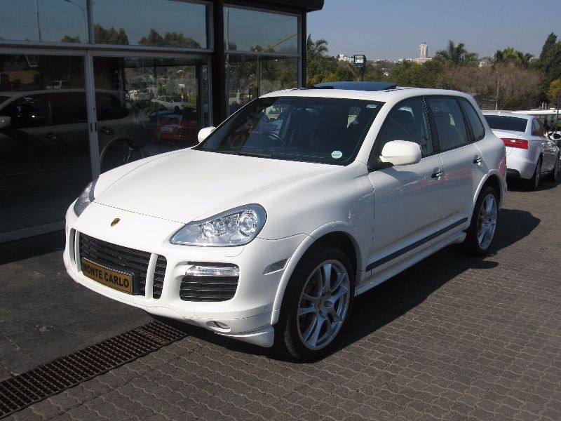 used porsche cayenne gts tiptronic for sale in gauteng. Black Bedroom Furniture Sets. Home Design Ideas