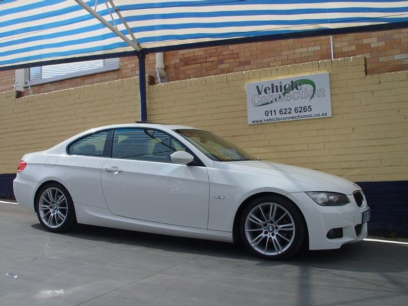 used bmw 3 series 320i coupe sport e92 for sale in gauteng id 1145238. Black Bedroom Furniture Sets. Home Design Ideas