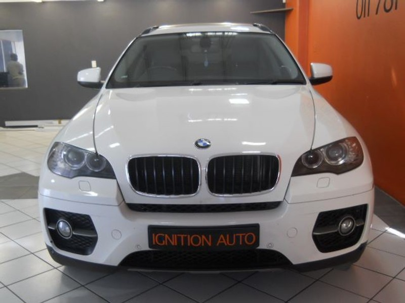 used bmw x6 xdrive 35i auto exclusive for sale in gauteng id 1148591. Black Bedroom Furniture Sets. Home Design Ideas