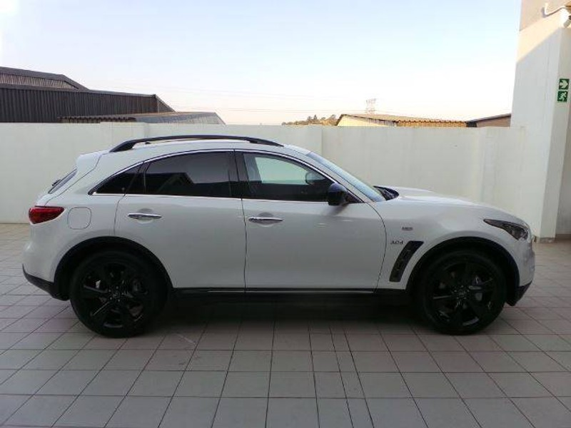 used infiniti qx70 fx30d s premium for sale in kwazulu natal id 1149464. Black Bedroom Furniture Sets. Home Design Ideas