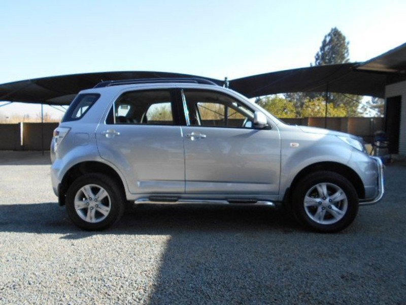 Used Daihatsu Terios 4x4 Upgrade For Sale In Gauteng