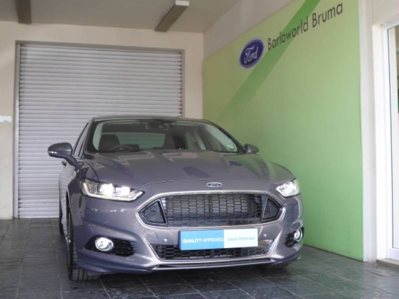 used ford fusion 2 0 ecoboost titanium auto for sale in gauteng id 1155111. Black Bedroom Furniture Sets. Home Design Ideas