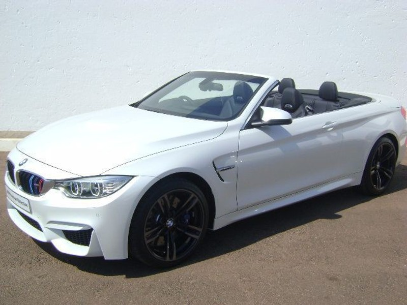 used bmw m4 convertible m dct for sale in gauteng id. Black Bedroom Furniture Sets. Home Design Ideas