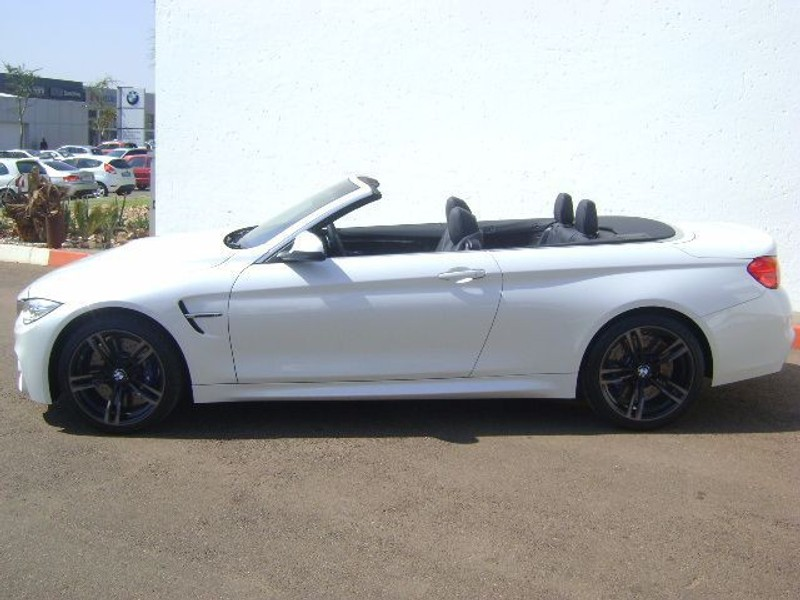 used bmw m4 convertible m dct for sale in gauteng id 1156088. Black Bedroom Furniture Sets. Home Design Ideas