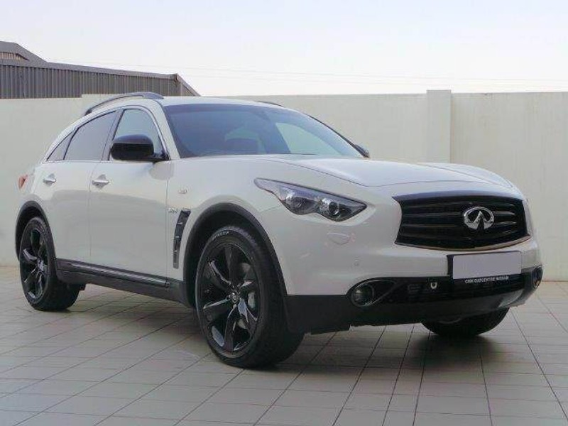 used infiniti qx70 fx30d s premium for sale in kwazulu natal id 1167587. Black Bedroom Furniture Sets. Home Design Ideas