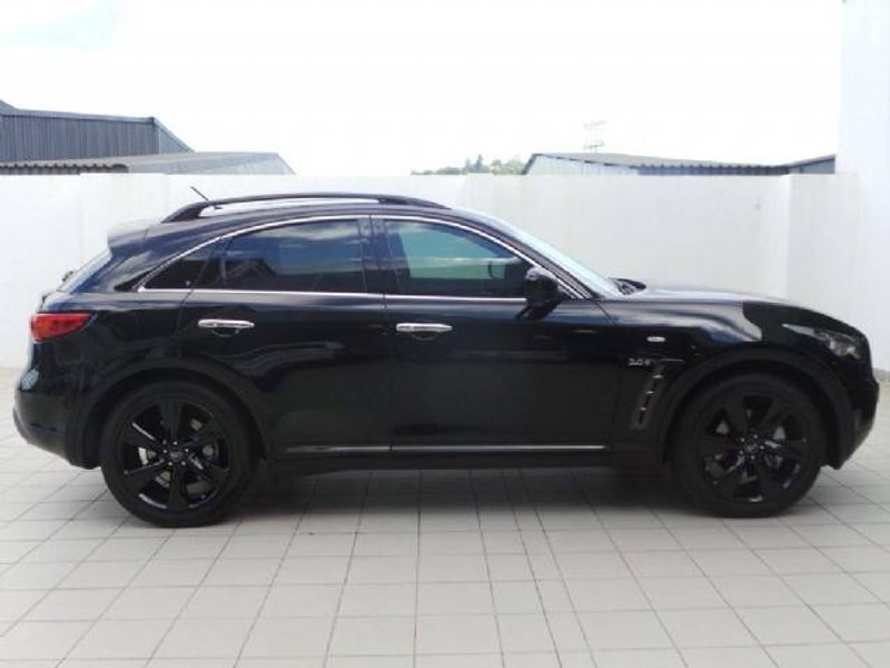 used infiniti qx70 fx30d s premium for sale in kwazulu natal id 1167593. Black Bedroom Furniture Sets. Home Design Ideas