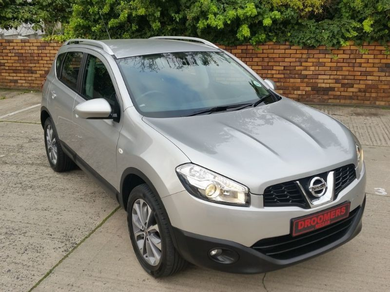 used nissan qashqai 2 0 acenta cvt for sale in western. Black Bedroom Furniture Sets. Home Design Ideas
