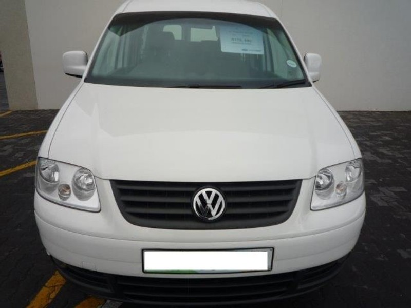 used volkswagen caddy maxi 1 9 tdi trendline for sale in eastern cape id 1179953. Black Bedroom Furniture Sets. Home Design Ideas