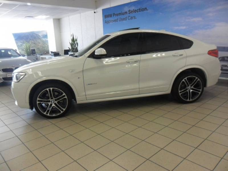used bmw x4 xdrive30d m sport for sale in gauteng id 1180659. Black Bedroom Furniture Sets. Home Design Ideas