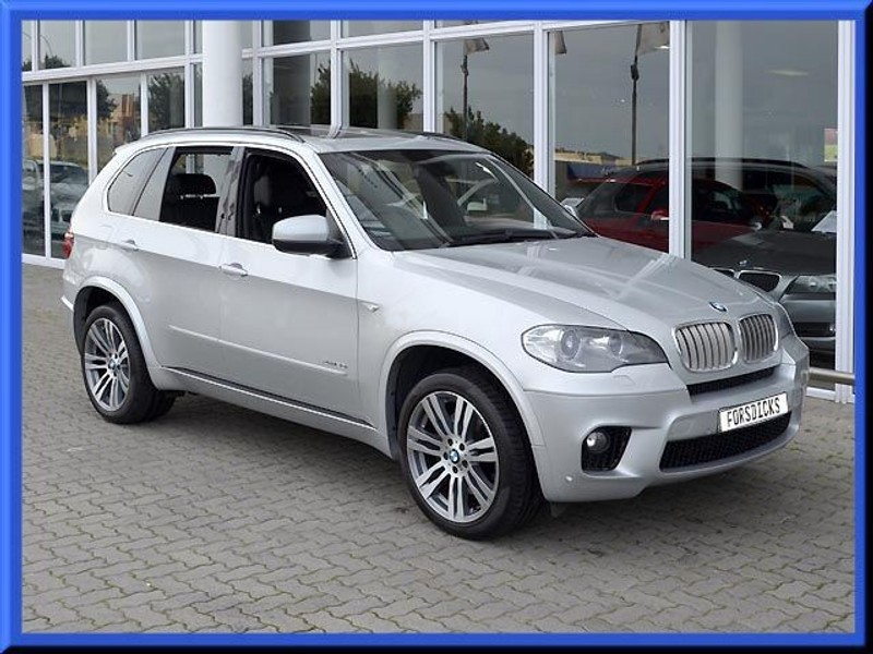used bmw x5 bmw x5 m sport for sale in western cape id 1182997. Black Bedroom Furniture Sets. Home Design Ideas